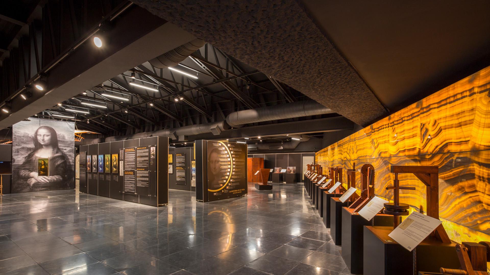 Museo CCT
