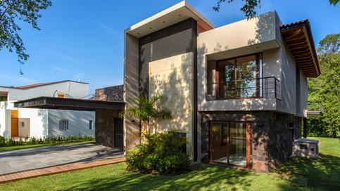 Casa El Berrinche