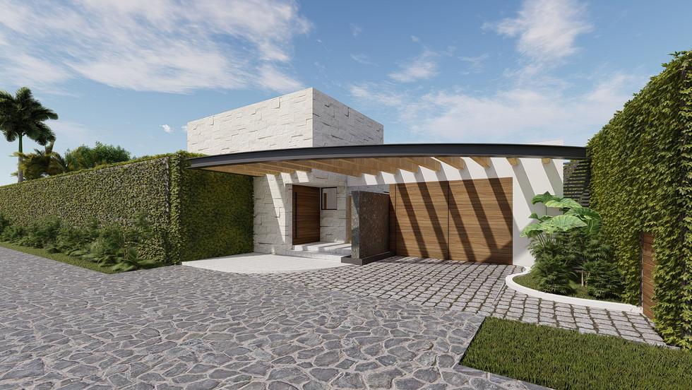 Casa Mi Morada