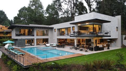 Casa Mi Bosque