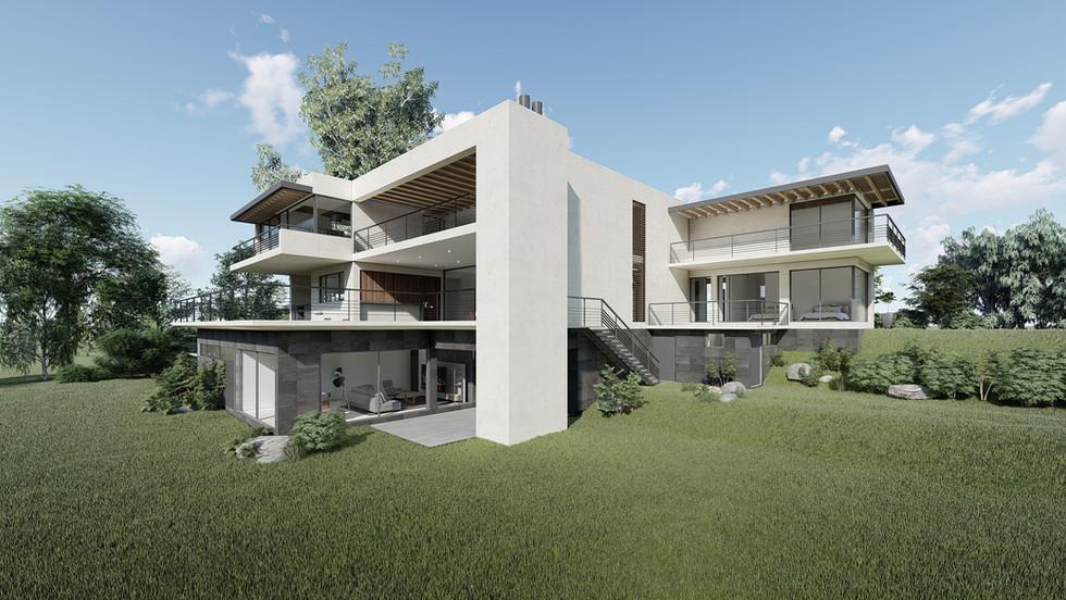 Casa Chukum