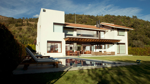 Casa El Tabachin