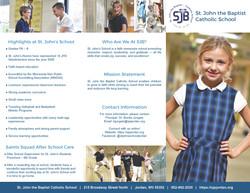 SJB Jordan | Brochure