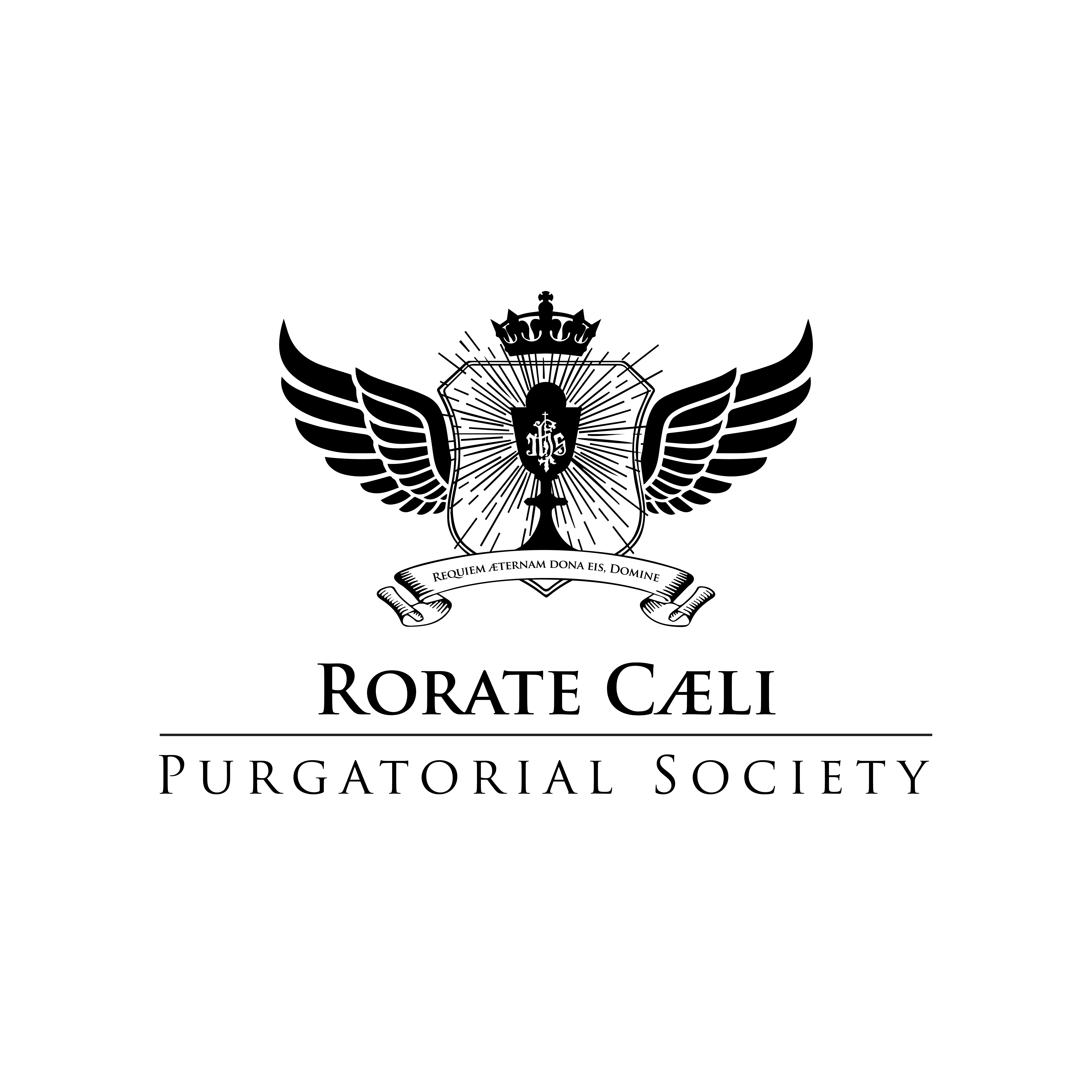 Rorate Cæli | Logo Design