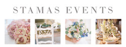 Stamas Events | Facebook Cover