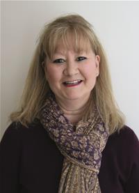 Julie Thain-Smith