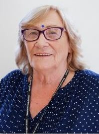 Pam Crellin
