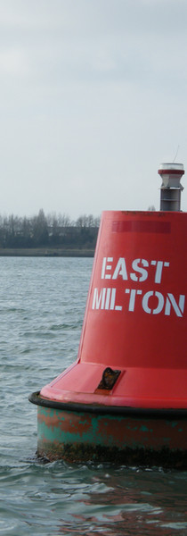 East Milton local AtoN and Withern Iso Danger