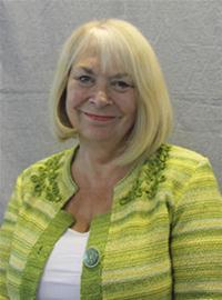 Jackie Branson (Vice Chair)