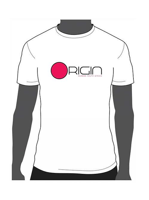 Origin Logo Classic