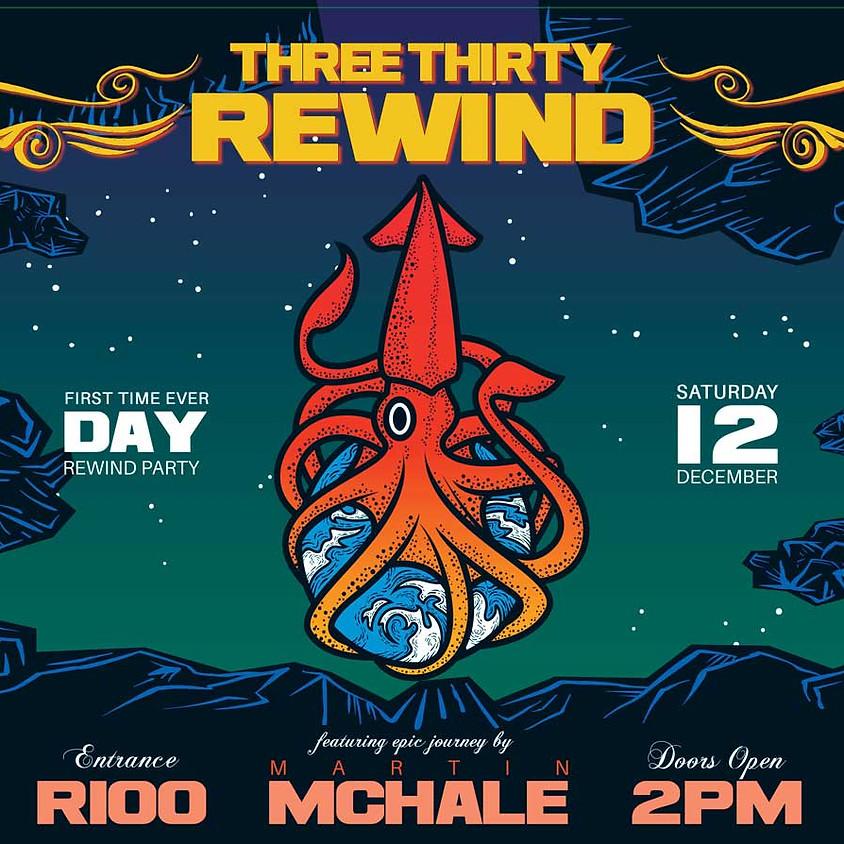 3-30 REWIND DAY PARTY