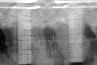 silhouettes, st. pbg station