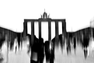 silhouettes, berlin