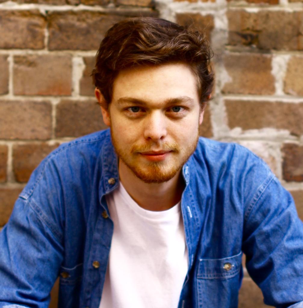 Headshot Jake Williamson
