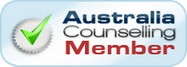 Simon Martin is an Australia Counselling member
