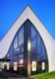 Neuried Fachmarktzentrum