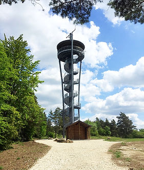 Pottenstein Funkturm