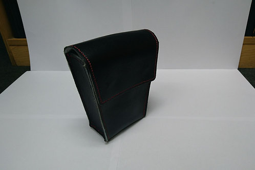 large lined belt pouch