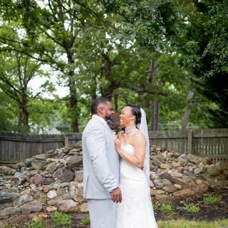 Mr. & Mrs. Brimmage
