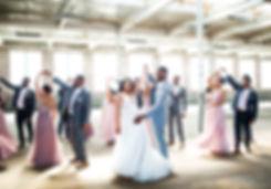Stephens' Wedding