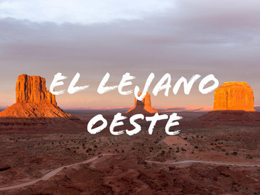 El lejano Oeste