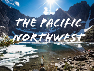The Pacific Northwest (Parte 2)