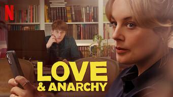 Love & anarchy - la descripción perfecta