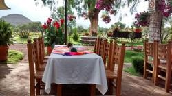 Teotihuacan Restaurant