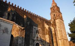 CatedralCuernavaca