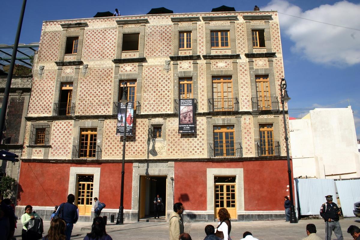 Ajaracas House