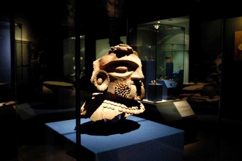 Teotihuacan Art
