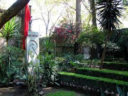 Trotsky's Tomb