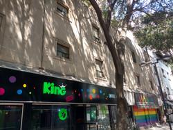 King Bar