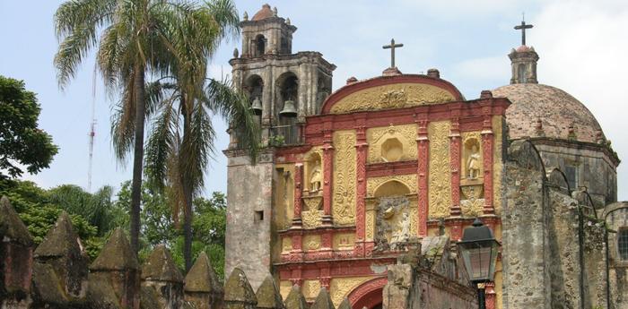 catedral-cuernavaca-mexico