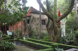 Trotsky's Residence