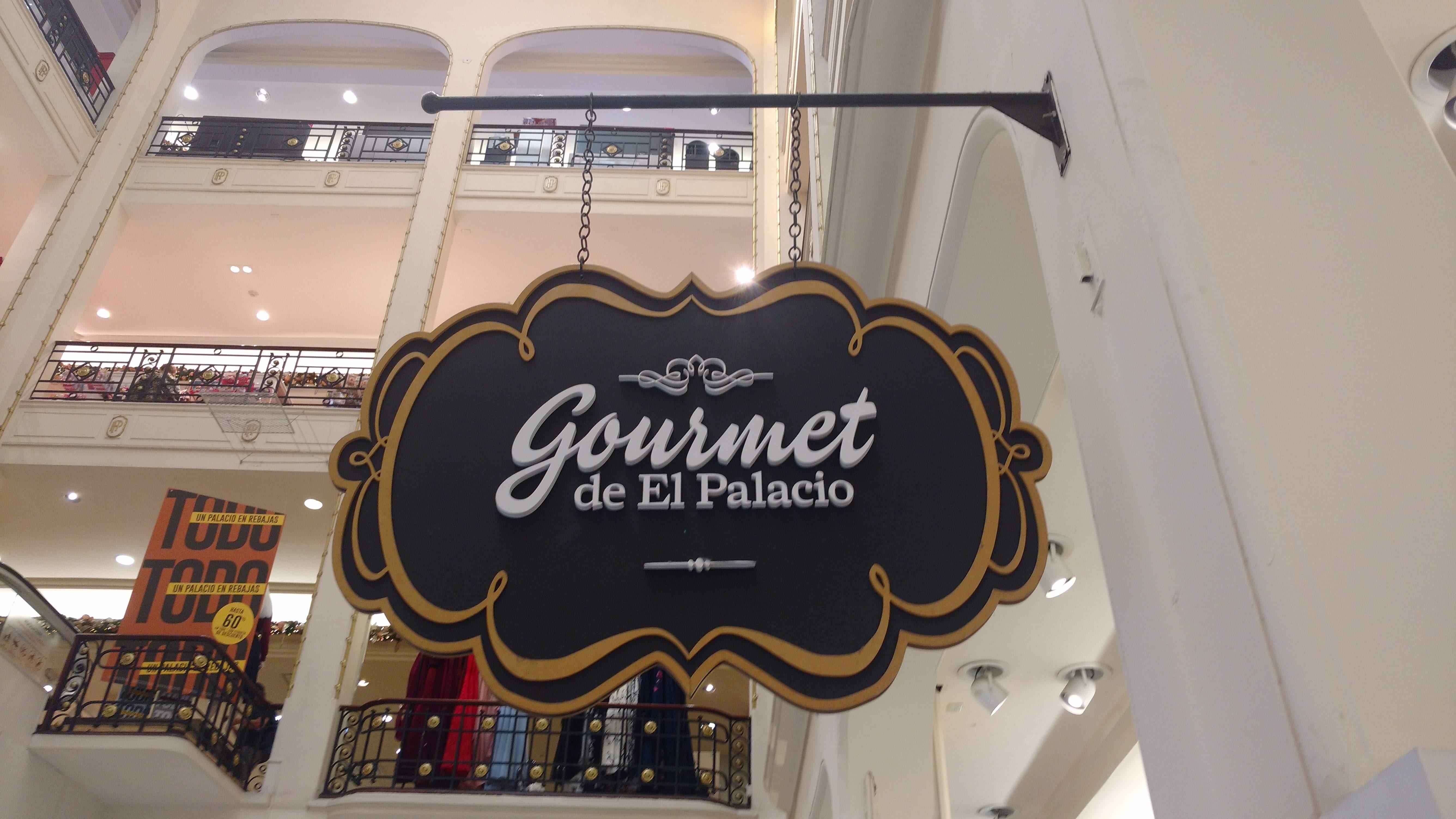 Gourmet Department
