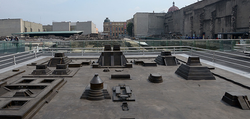 Aztec Main Temple Mock-Up