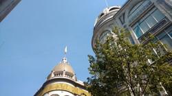 El Palacio and C&A