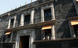 House of Miravalle