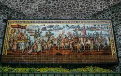 Aztec-Spanish Encounter