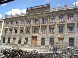 Palace of the Royal Duty