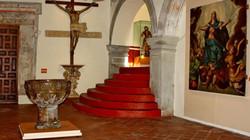 Churubusco Convent