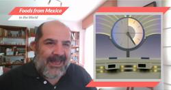 Alimentos de México - Juego