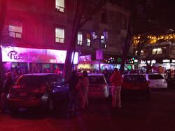 Amberes Gay Street