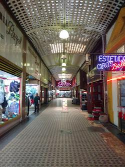 Savoy Arcade Gay Cinema