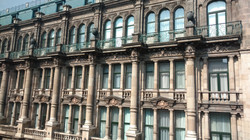 Mexico City Grand Hotel