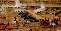 Cinco de Mayo Battle