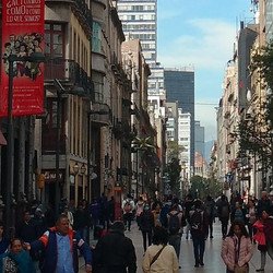 Madero High Street