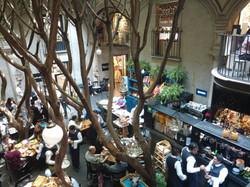 Azul Histórico Restaurant