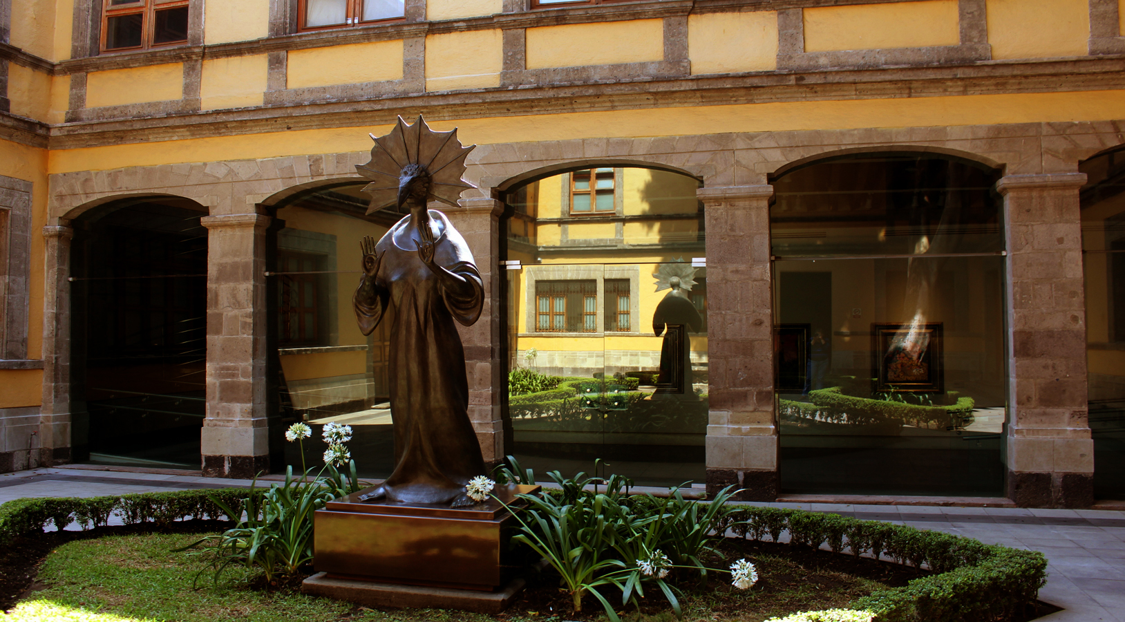 Archbishopric Palace